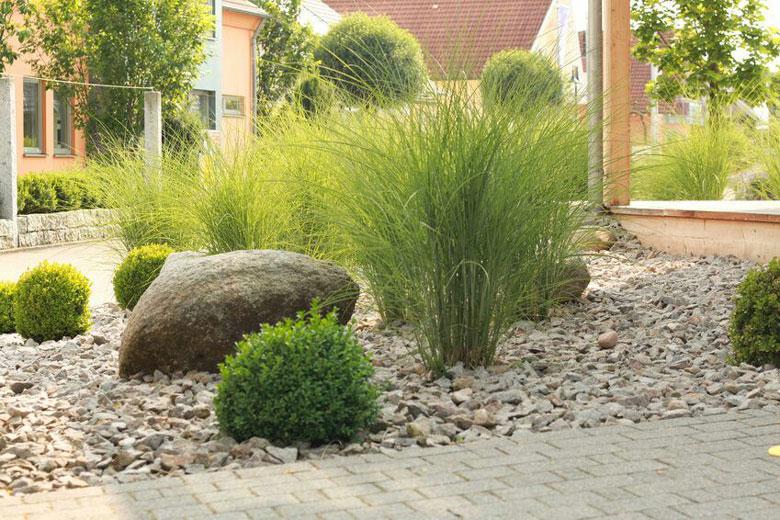 Garten- und Landschaftsbau mit Schlosser aus Haag